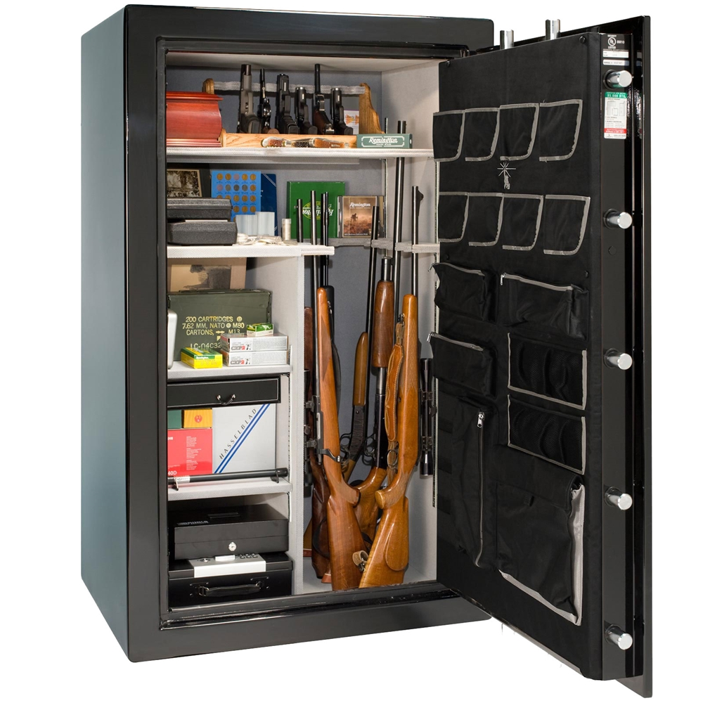Best Rated Gun Safes for the Money