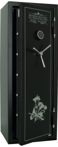 Best large gun safe for the money