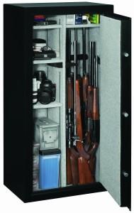 Stack On 22 Gun Safe