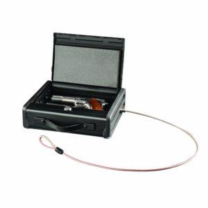 Portable Gun Safes