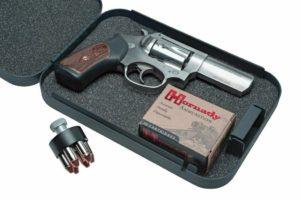 Portable gun safe