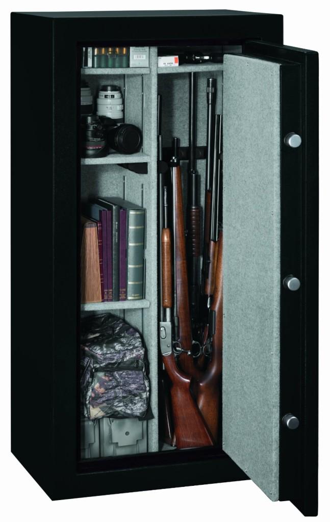 Stack-On 24 Gun Safe