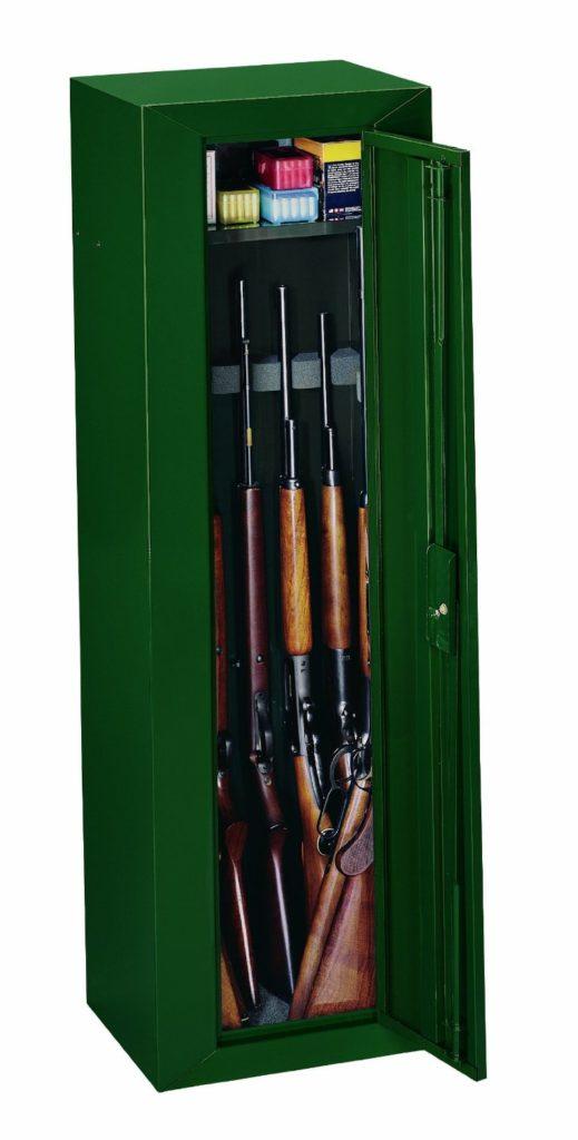Stack on 10 gun safe cabinet