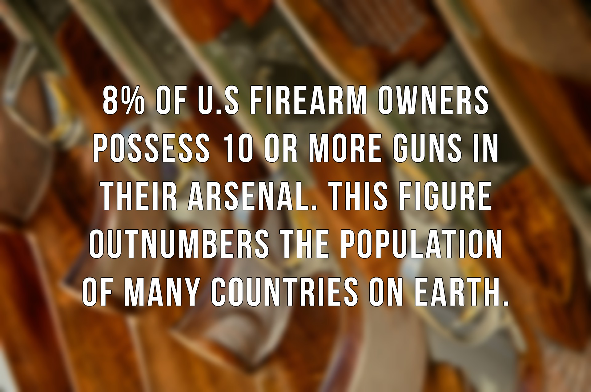 Gun Safety Facts
