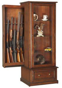curio gun carousel