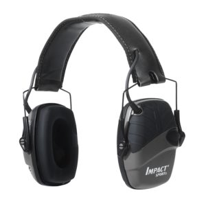 best electronic earmuffs for shooting 2017
